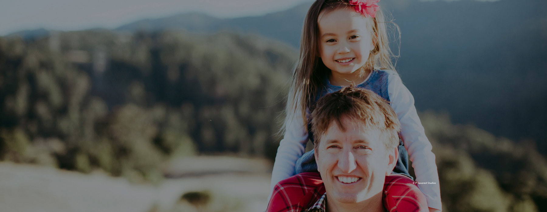 Los Gatos Family Dentistry Father and Daughter